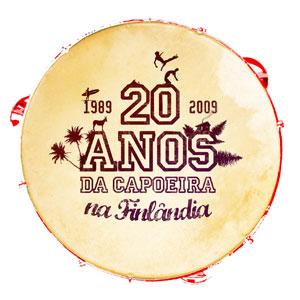 Capoeira 20 vuotta Suomessa